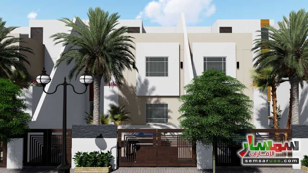 Photo 3 - Land 160 sqm For Sale Ajman Uptown Ajman