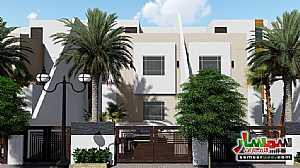 Land 160 sqm For Sale Ajman Uptown Ajman - 3