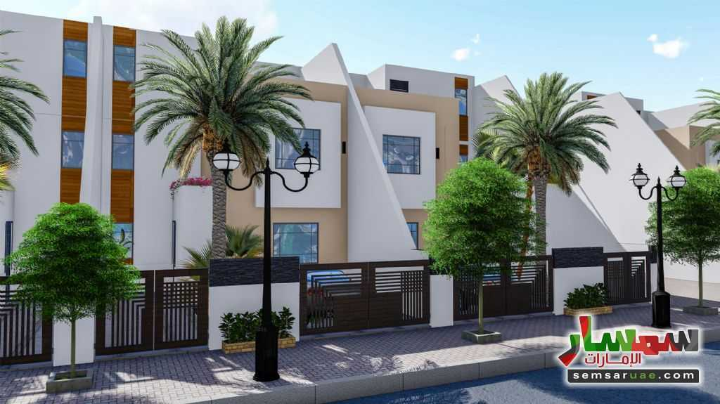 Photo 2 - Land 160 sqm For Sale Ajman Uptown Ajman