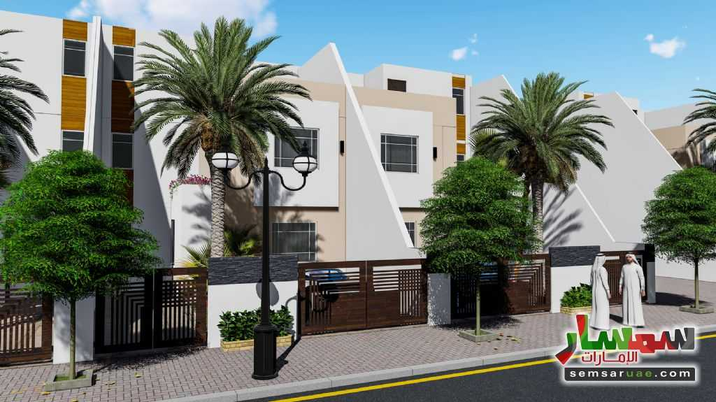 Photo 6 - Land 160 sqm For Sale Ajman Uptown Ajman