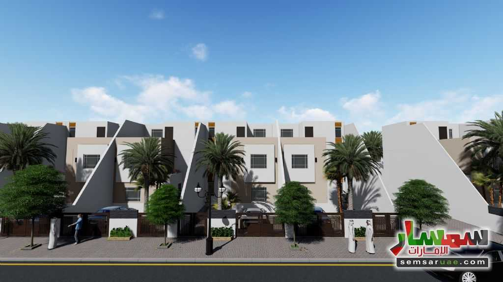 Photo 7 - Land 160 sqm For Sale Ajman Uptown Ajman