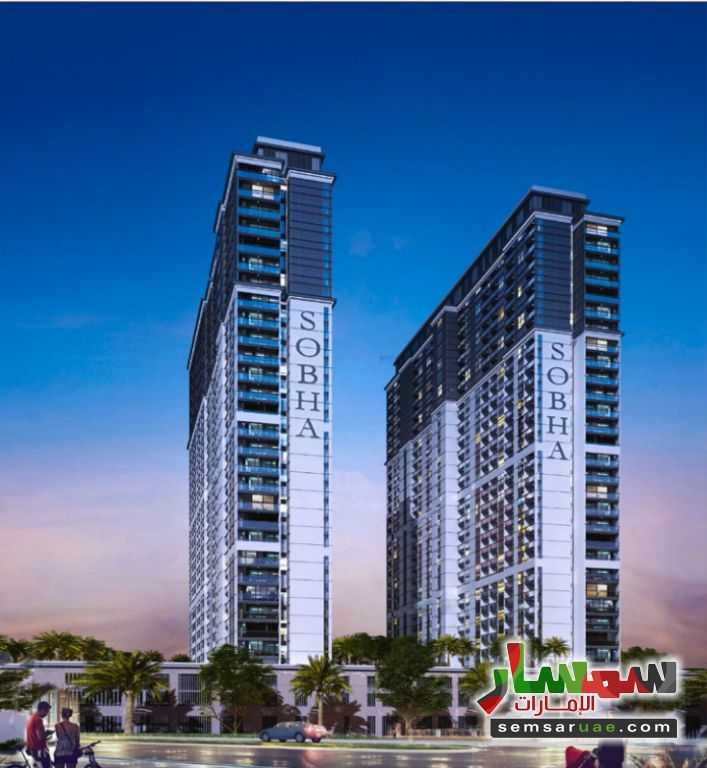 Ad Photo: Apartment 1 bedroom 1 bath 505 sqft extra super lux in Mohammad Bin Rashid City  Dubai
