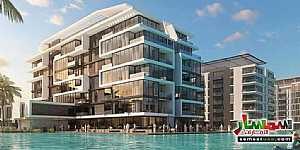 Ad Photo: Apartment 1 bedroom 2 baths 760 sqm extra super lux in Business Bay  Dubai