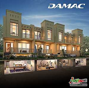 Ad Photo: Apartment 3 bedrooms 3 baths 2334 sqft in Dubai Land  Dubai