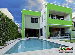 Ad Photo: Villa 3 bedrooms 4 baths 2450 sqm extra super lux in Dubai Land  Dubai
