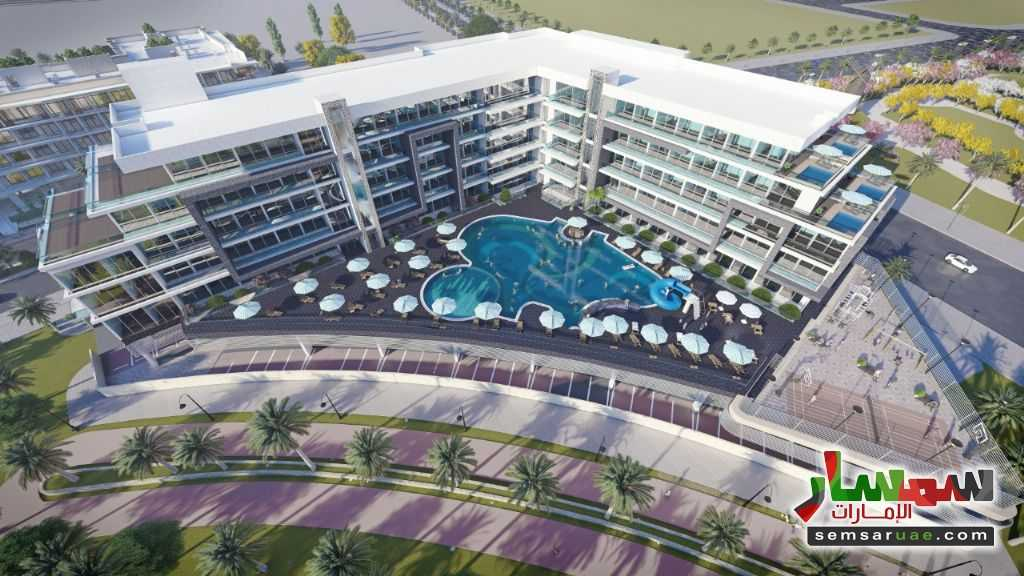 Photo 7 - Apartment 1 bedroom 1 bath 360 sqft extra super lux For Sale Al Barsha Dubai