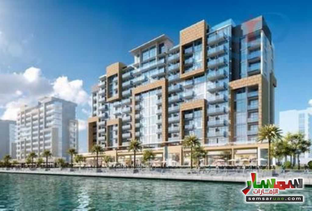 Photo 3 - Apartment 1 bedroom 1 bath 360 sqft extra super lux For Sale Al Barsha Dubai