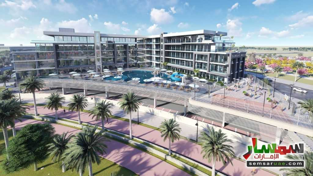 Photo 9 - Apartment 1 bedroom 1 bath 360 sqft extra super lux For Sale Al Barsha Dubai
