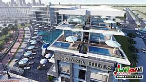 Apartment 1 bedroom 1 bath 360 sqft extra super lux For Sale Al Barsha Dubai - 10