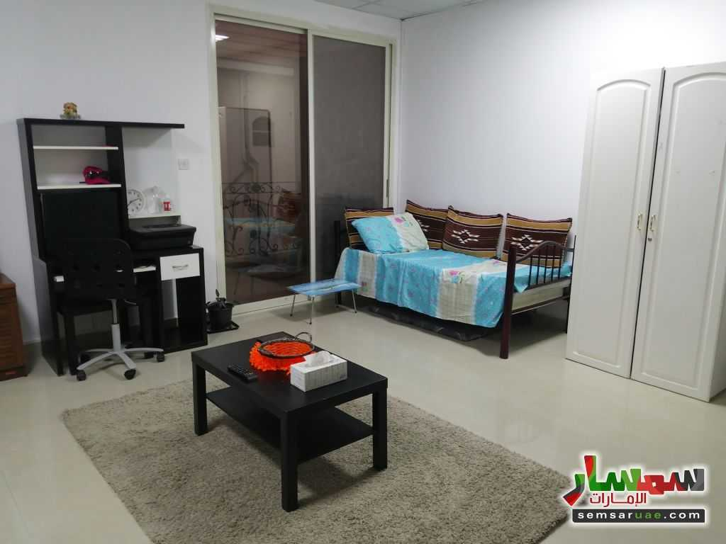 Photo 2 - Room 45 sqm For Rent Karama Abu Dhabi