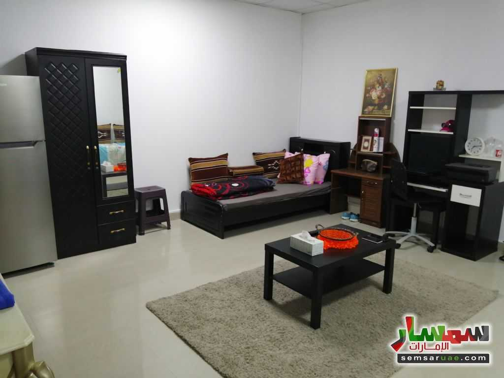 Photo 3 - Room 45 sqm For Rent Karama Abu Dhabi