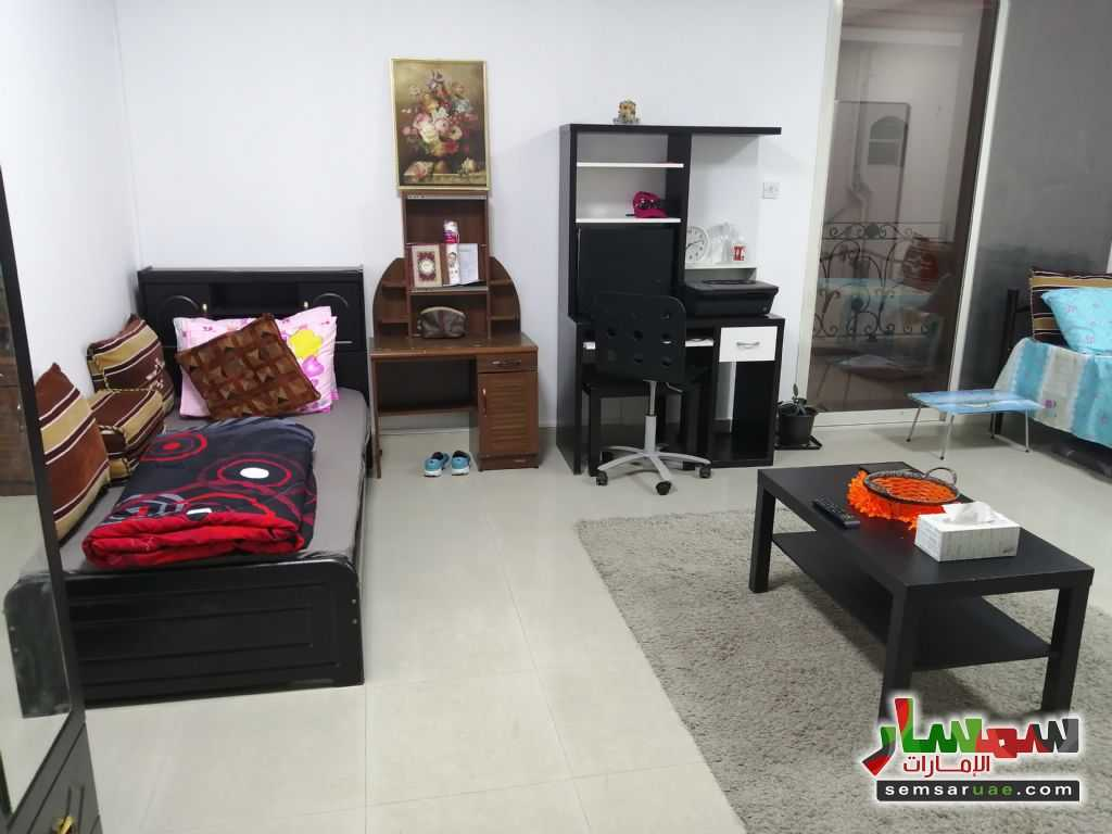 Photo 4 - Room 45 sqm For Rent Karama Abu Dhabi