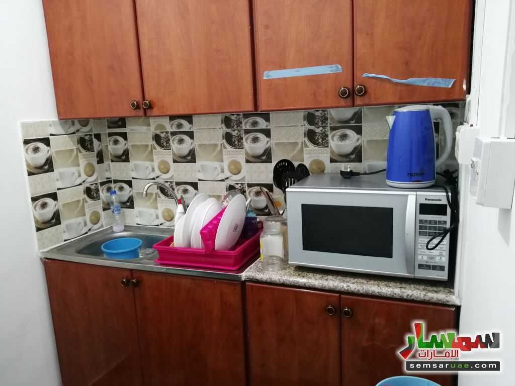 Photo 8 - Room 45 sqm For Rent Karama Abu Dhabi
