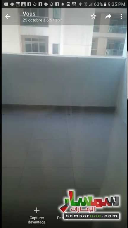 Photo 8 - Room 45 sqm For Rent Al Nahda Dubai