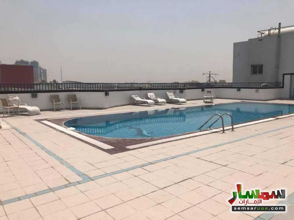 Photo 11 - Room 45 sqm For Rent Al Nahda Dubai