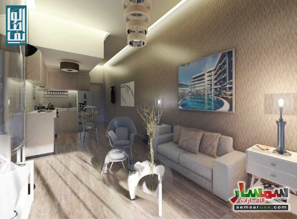 Photo 10 - Apartment 1 bedroom 1 bath 400 sqft extra super lux For Sale Al Barsha Dubai