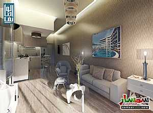 Apartment 1 bedroom 1 bath 400 sqft extra super lux For Sale Al Barsha Dubai - 10