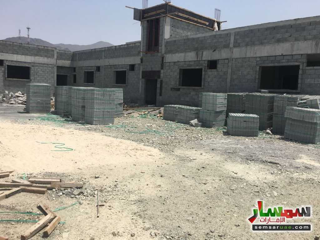 Photo 2 - Villa 23 bedrooms 20 baths 3,562 sqm semi finished For Sale Downtown Fujairah Fujairah