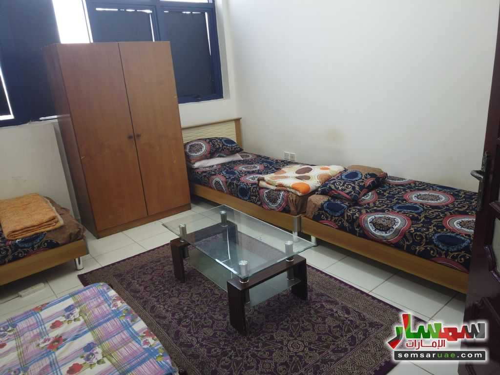 Ad Photo: Room 25 sqm in Muroor Area  Abu Dhabi