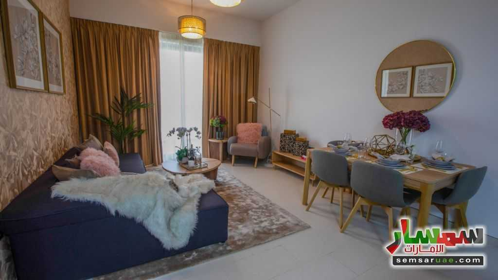 Ad Photo: Apartment 1 bedroom 1 bath 420 sqm extra super lux in Dubai Land  Dubai