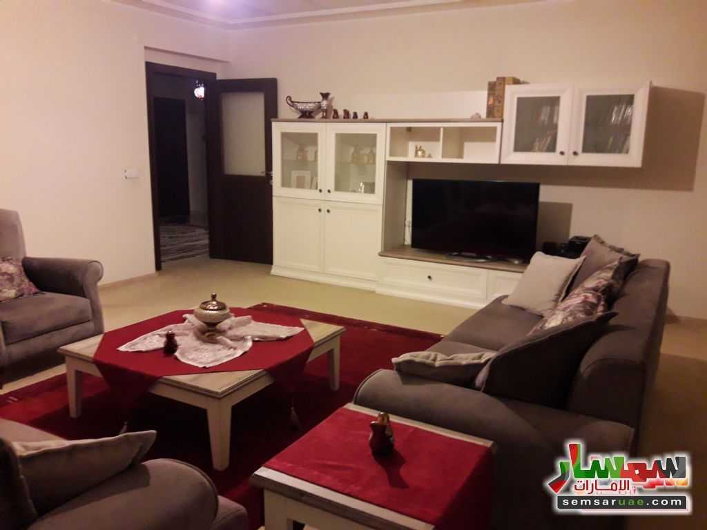 Photo 11 - Duplex 6 bedrooms 5 baths 360 sqm extra super lux For Rent Cankaya Ankara