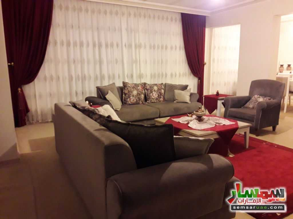 Photo 15 - Duplex 6 bedrooms 5 baths 360 sqm extra super lux For Rent Cankaya Ankara
