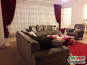 Duplex 6 bedrooms 5 baths 360 sqm extra super lux For Rent Cankaya Ankara - 15