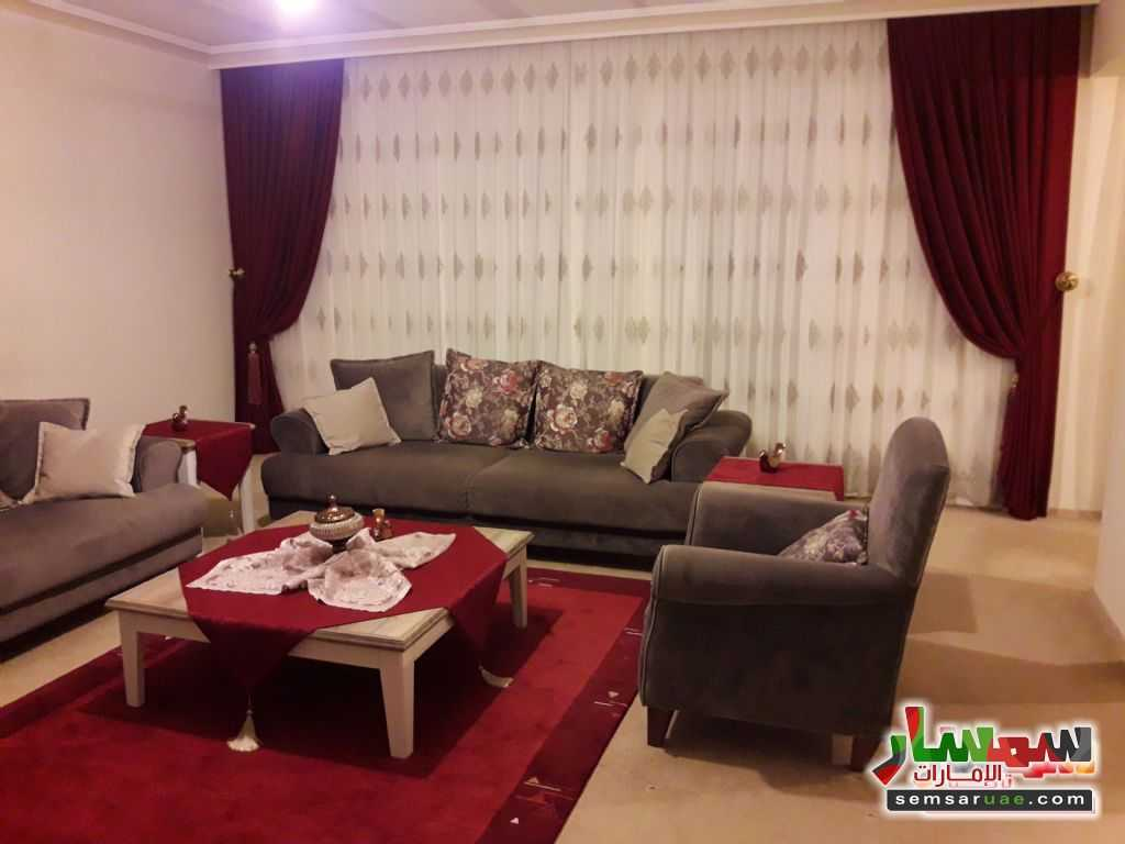 Photo 16 - Duplex 6 bedrooms 5 baths 360 sqm extra super lux For Rent Cankaya Ankara