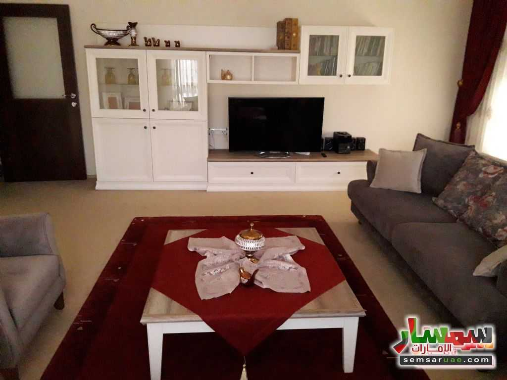 Photo 17 - Duplex 6 bedrooms 5 baths 360 sqm extra super lux For Rent Cankaya Ankara