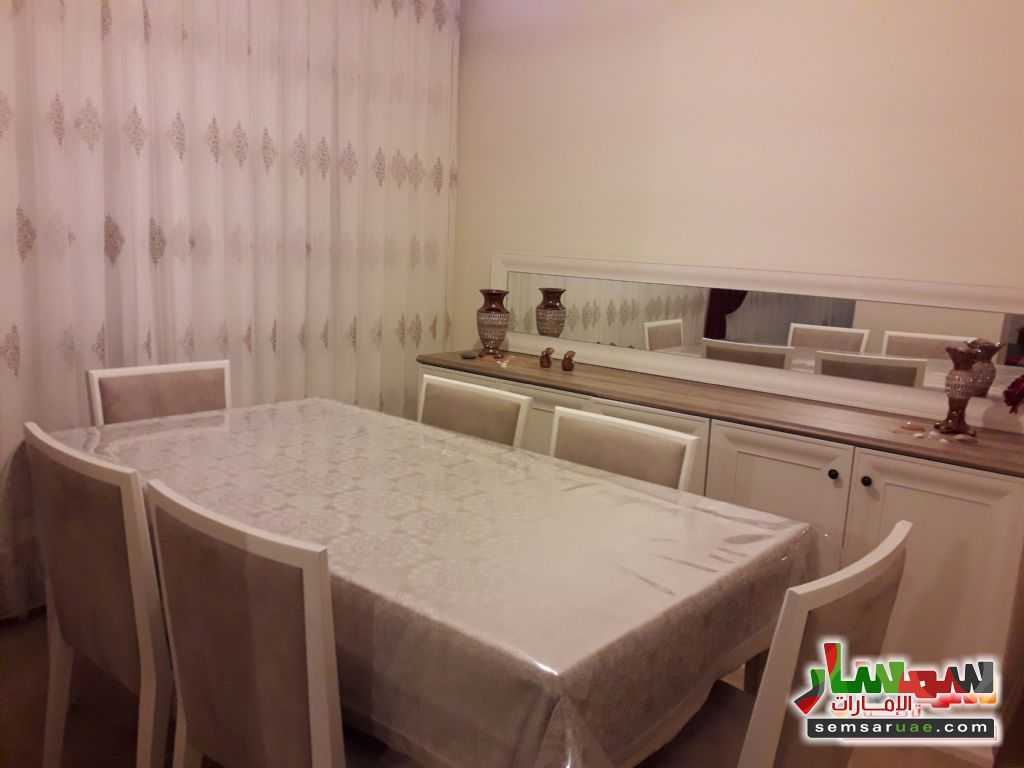 Photo 19 - 6 bedrooms 5 baths 360 sqm extra super lux For Rent Cankaya Ankara