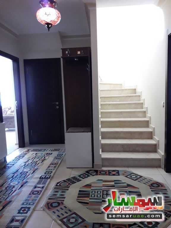 Photo 24 - Duplex 6 bedrooms 5 baths 360 sqm extra super lux For Rent Cankaya Ankara