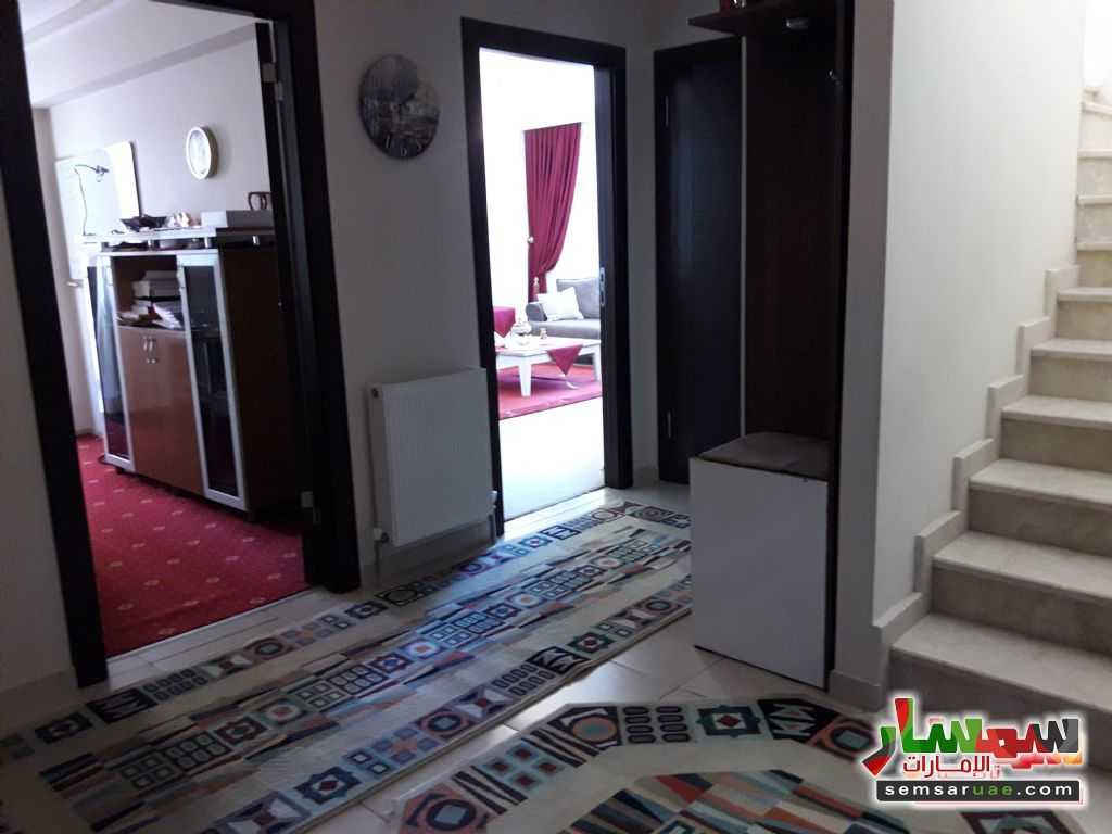 Photo 25 - Duplex 6 bedrooms 5 baths 360 sqm extra super lux For Rent Cankaya Ankara