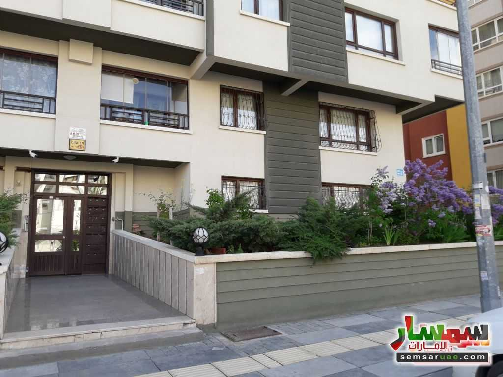 Photo 47 - 6 bedrooms 5 baths 360 sqm extra super lux For Rent Cankaya Ankara