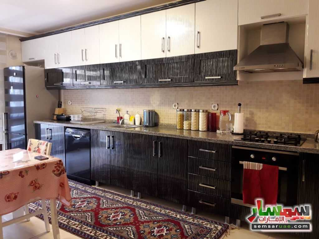 Photo 8 - Duplex 6 bedrooms 5 baths 360 sqm extra super lux For Rent Cankaya Ankara