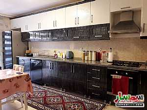 6 bedrooms 5 baths 360 sqm extra super lux For Rent Cankaya Ankara - 8