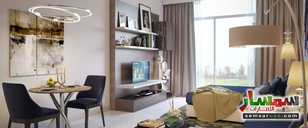 Photo 3 - Apartment 1 bedroom 1 bath 380 sqft extra super lux For Sale Umm Suqeim Dubai