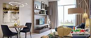 Apartment 1 bedroom 1 bath 380 sqft extra super lux For Sale Umm Suqeim Dubai - 3