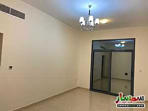 Ad Photo: Apartment 1 bedroom 1 bath 810 sqft super lux in Al Rashidiya  Ajman