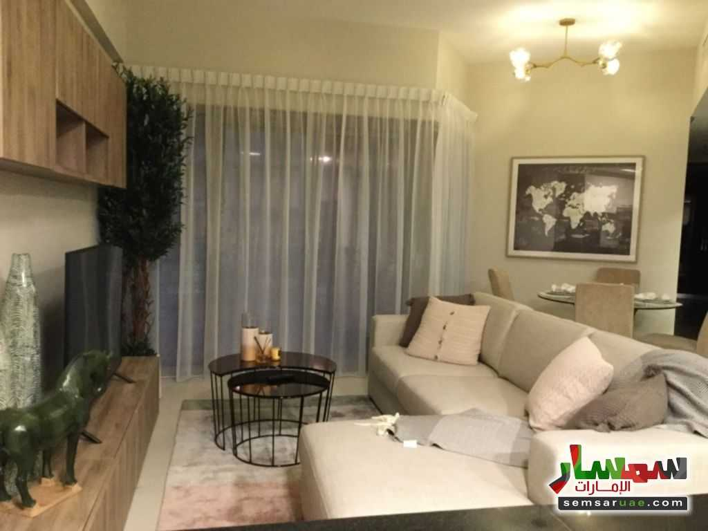 Photo 1 - Apartment 2 bedrooms 2 baths 970 sqft extra super lux For Sale Dubai World Central Dubai