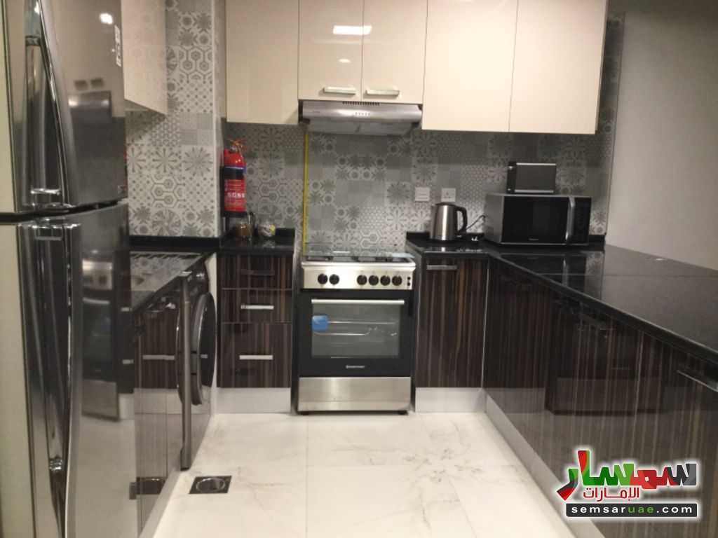 Photo 15 - Apartment 2 bedrooms 2 baths 970 sqft extra super lux For Sale Dubai World Central Dubai