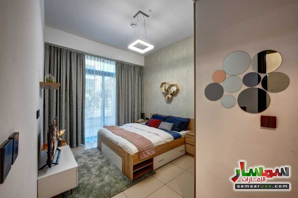Ad Photo: Apartment 2 bedrooms 3 baths 1088 sqm extra super lux in Jumeirah Village Circle  Dubai