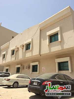 Ad Photo: Apartment 2 bedrooms 1 bath 110 sqm in Al Naemiyah  Ajman