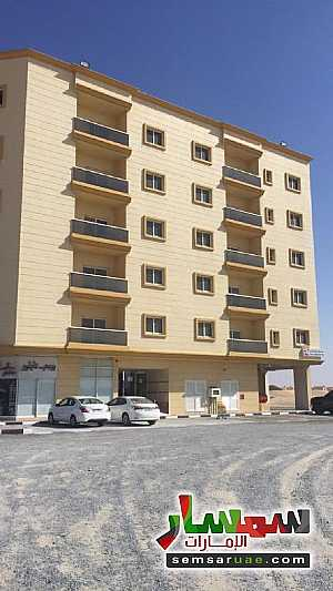 Ad Photo: Apartment 2 bedrooms 2 baths 100 sqm super lux in Al Haditha  Umm Al Quwain