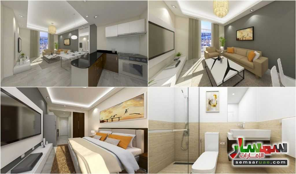 Photo 2 - Apartment 2 bedrooms 2 baths 150 sqm extra super lux For Sale Dubai Sports City Dubai