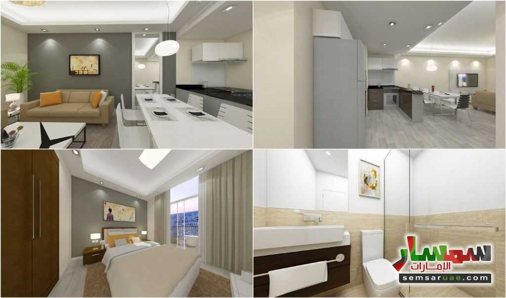 Photo 3 - Apartment 2 bedrooms 2 baths 150 sqm extra super lux For Sale Dubai Sports City Dubai