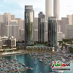 Ad Photo: Apartment 3 bedrooms 3 baths 156 sqm super lux in The Lagoons  Dubai