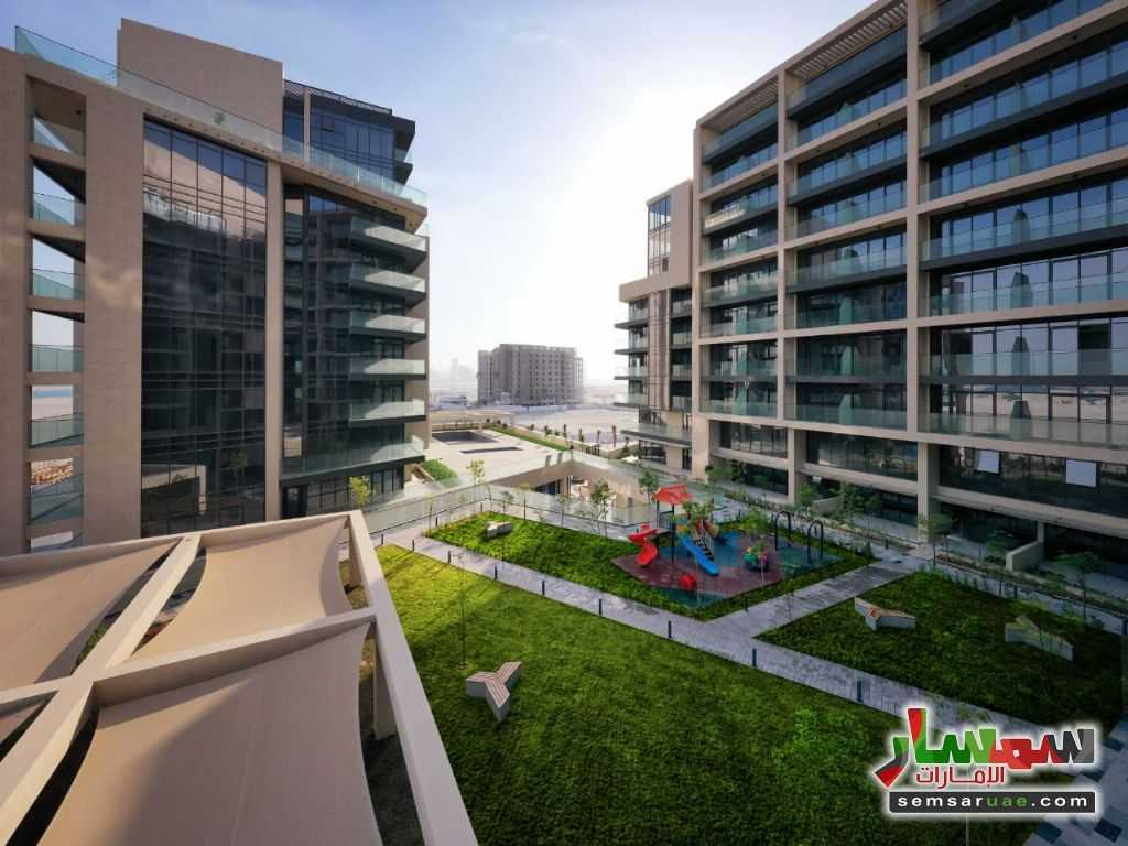 Ad Photo: Apartment 1 bedroom 2 baths 805 sqft extra super lux in Saadiyat Island  Abu Dhabi