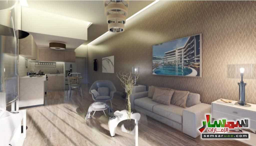 Photo 2 - Apartment 1 bedroom 1 bath 450 sqft super lux For Sale Umm Suqeim Dubai