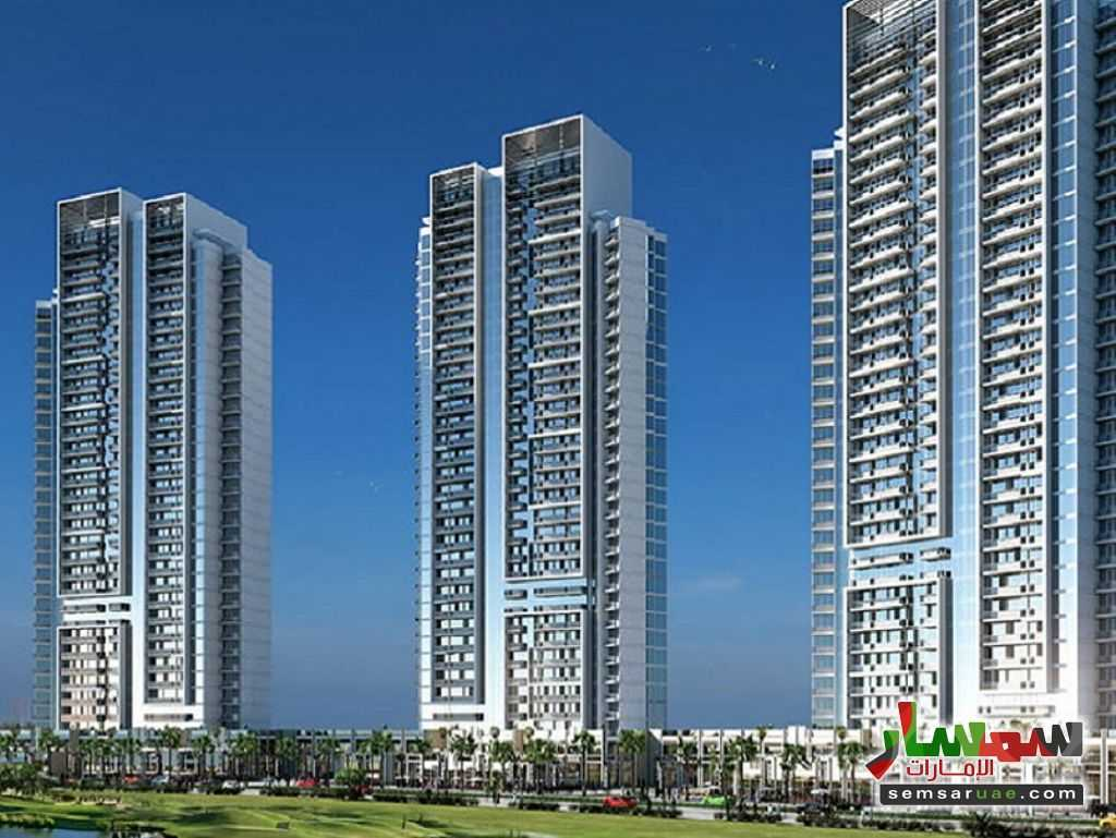 Ad Photo: Apartment 1 bedroom 1 bath 460 sqft extra super lux in Dubai Land  Dubai