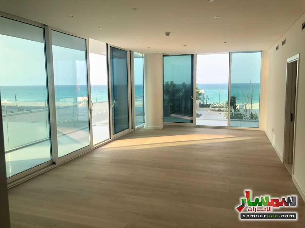 Ad Photo: Apartment 2 bedrooms 4 baths 190 sqm extra super lux in Saadiyat Island  Abu Dhabi